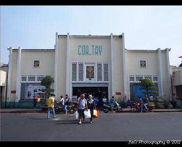 20121220 - Vietnam Trip - Ho Chi Minh