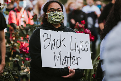 Justice for Black Lives: In Solidarity with Minneapolis