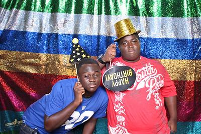 Ralph's 16TH Birthday Party