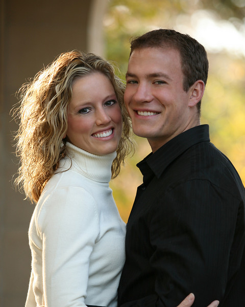 Brian & Jess
