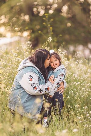 Keshia - Mother's Day