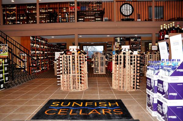 Sunfish Cellars