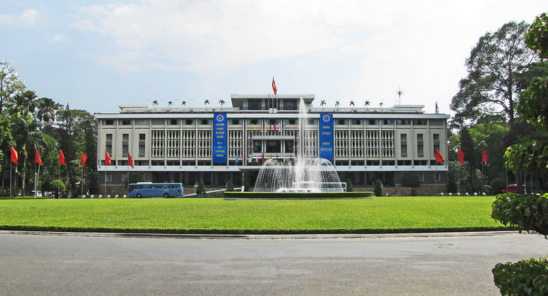 04-Reunification (former presidential) palace