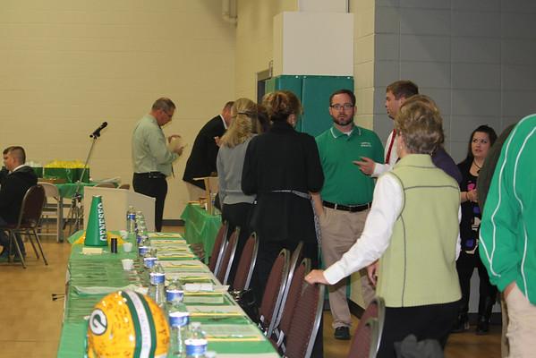 Varsity Banquet 12-2-12