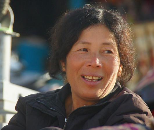 Smiles of Vietnam I