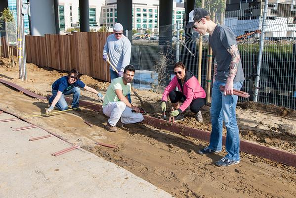 Pennsylvania St BIG Project 2012