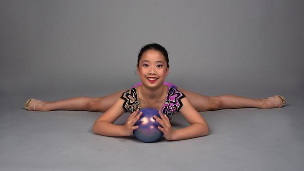 Level 7 - Cynthia Zhao