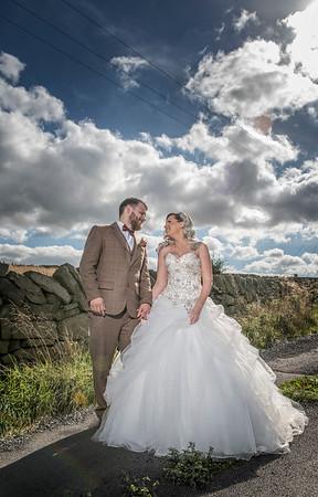 Jenna & Jason Wedding Blogged - 220916