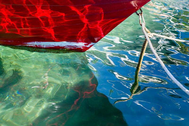 'Adriatic Colours' - Orebic, Croatia