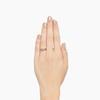 0.78ct Round Brilliant Diamond Bridal Set by Cartier 3