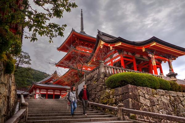 Kyoto Autumn 2018