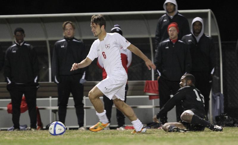 Number 6, Ernesto Gaita.