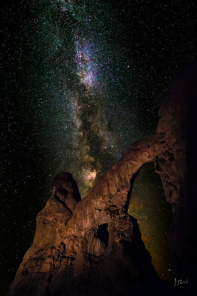 Night/Stars