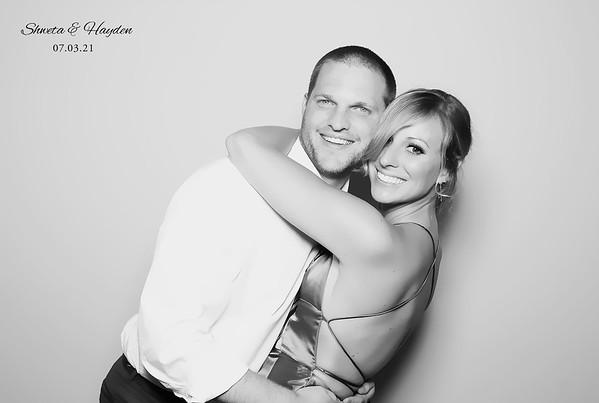 Shweta and Hayden's Wedding in Middleburg, VA