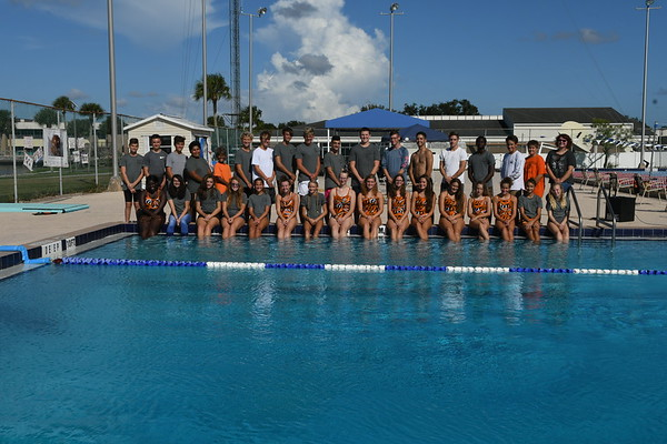 Cocoa Swim Meet Sept 27th