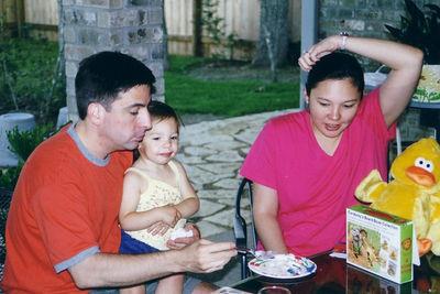 Holly's Family
