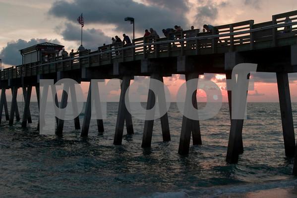 Florida Scenes