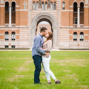 Clayton & Claire Proposal