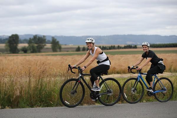 Cycle Oregon Joy Ride 2019