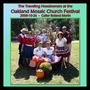 2008-10-26 Mosaic Church Festival (25 Photos)