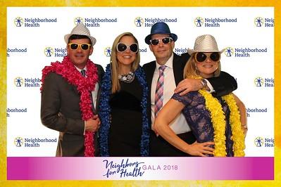 Neighbors for Health Gala 2018