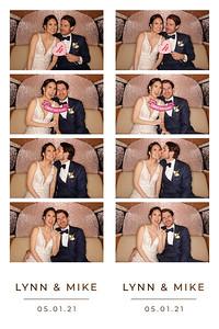 05-01 Lynn & Mike