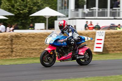 Britten Motorcycle Company