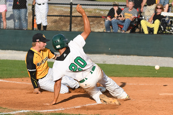 Hokes Bluff v. Cherokee County, April 11, 2017