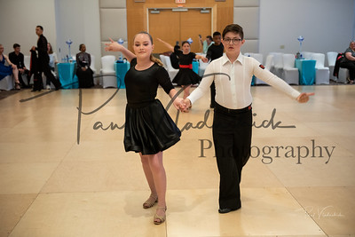 228 Niko Leffakis and Erica Morgan