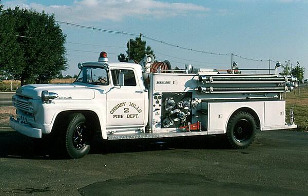 Cherry Hills Pumper 2