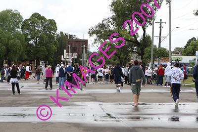 CTC ~ Open Run @ Merrylands 9-11-07