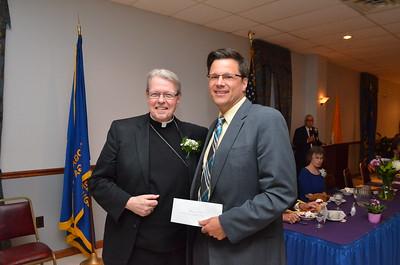 2015 Bishop's Burse