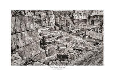 Quarries Project