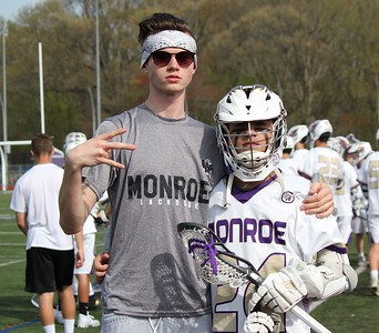 April 18 2019 JP Stevens vs Boys LAX ..16-0 win, photos by S Abreu