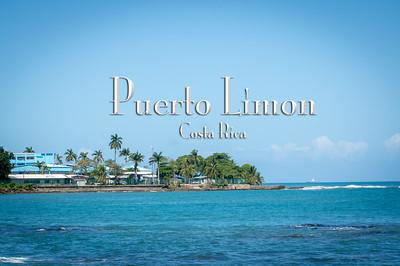 2016-01-09 - Puerto LImon