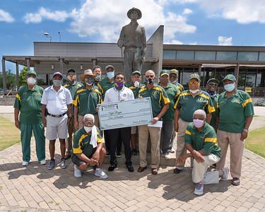 Golf Scholarship Presentation 6-5-2020