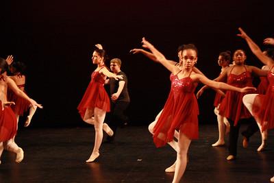 Sunday Ballet 1
