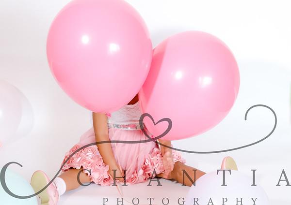 Victoria turns 2