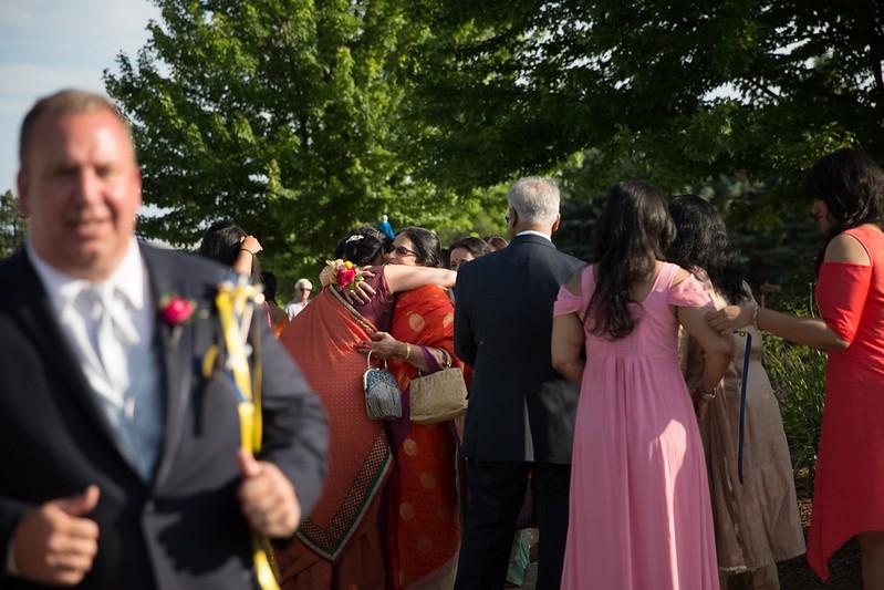 LeCapeWeddings Chicago Photographer - Renu and Ryan - Hilton Oakbrook Hills Indian Wedding -  788.jpg