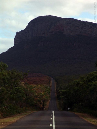 Grampians-The Backroads