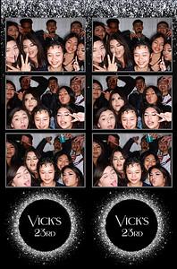 4/24/21 - Vick's 23rd
