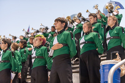 Woodstock Game 2014 - Courtesy Lloyd Smith