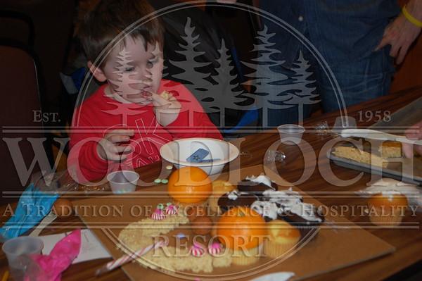 March 31 - Cupcake Wars