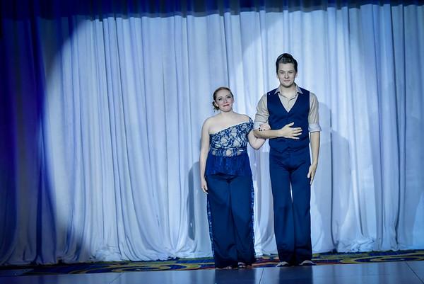 Joel and Katie