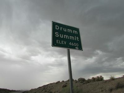 NV- Drumm Summit