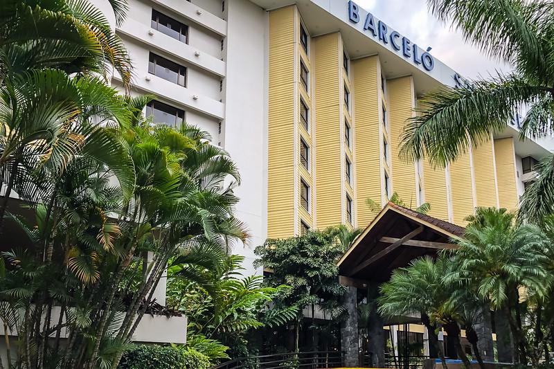 Barcelo San Jose Hotel
