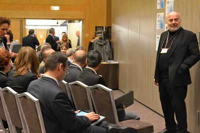 SOFE 2014 (SWIFT Operations Forum Europe)