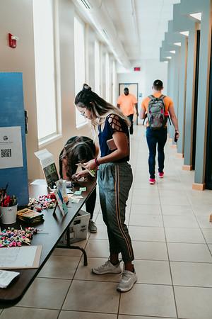 Mizzou Ed Student Org & Resource Fair