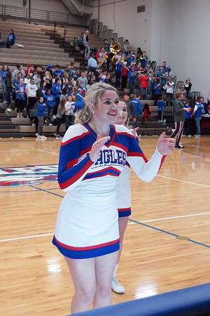 LB BBK Cheerleaders @ Home Game (2018-12-01)