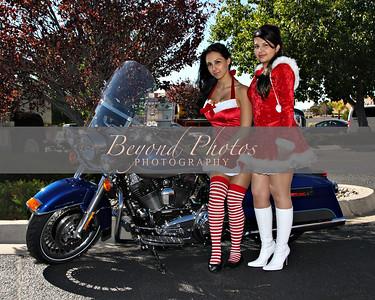 Santa Fe Harley Area
